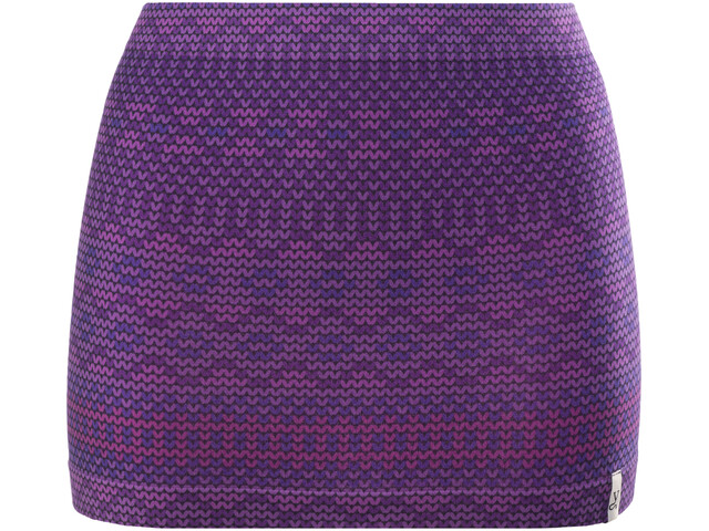 Kidneykaren Basic warmers Dames roze/violet